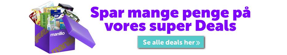 www.manillo.dk