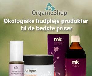 økologiske hudplejeprodukter til din mor i mors dag gave